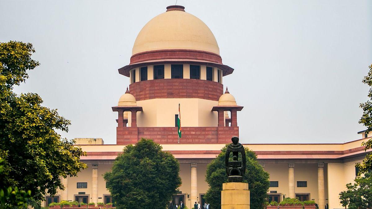 SC Bars Sharing of Virtual Court Hearing Links Via WhatsApp Groups