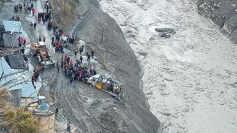 Uttarakhand Tragedy: A Veteran IAS Officer's Take On 'Development'