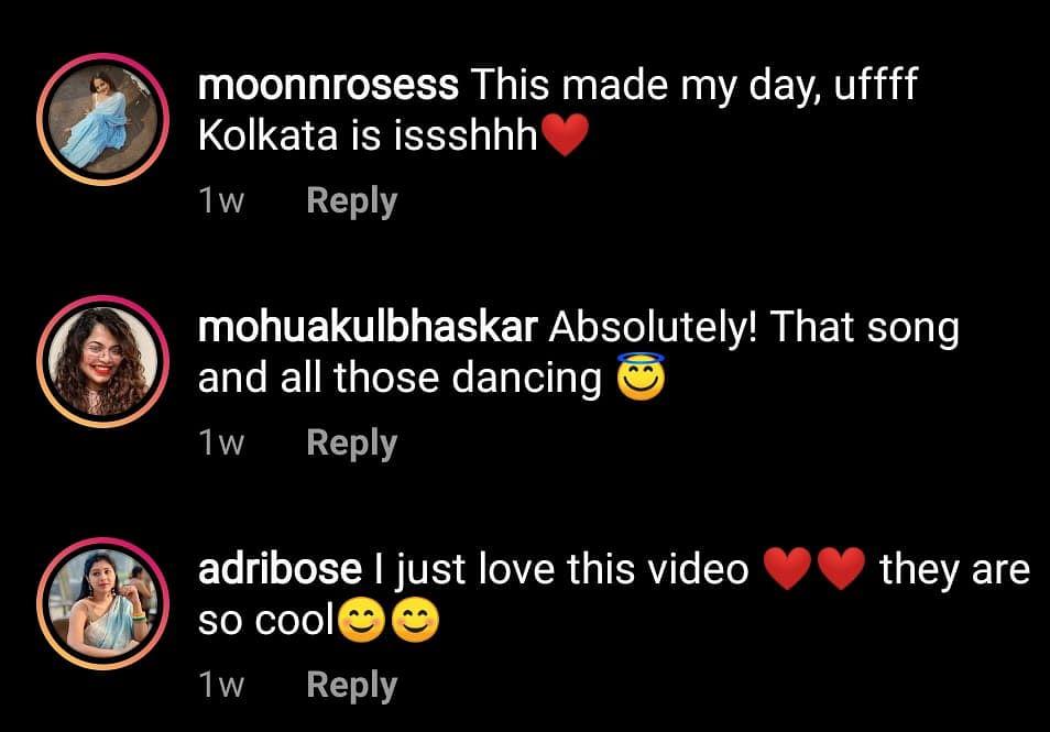Watch: Kolkata Couple Dances to 'Woh Chali Woh Chali', Wins Hearts