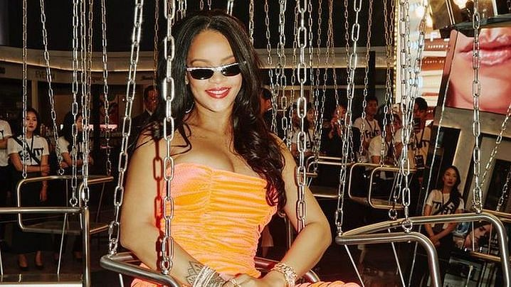 Rihanna Wealthiest Female Musician in The World, Guess Her Net Worth?