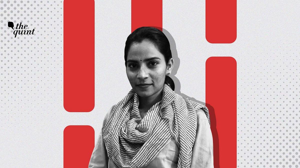 (Allegedly) Beaten But Not Broken: Meet Dalit Activist Nodeep Kaur