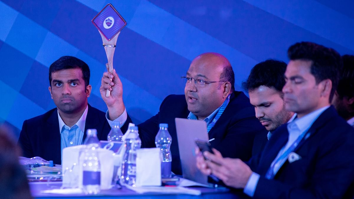 Smart Buys and Big Steals - Delhi Capitals' 2021 IPL Auction