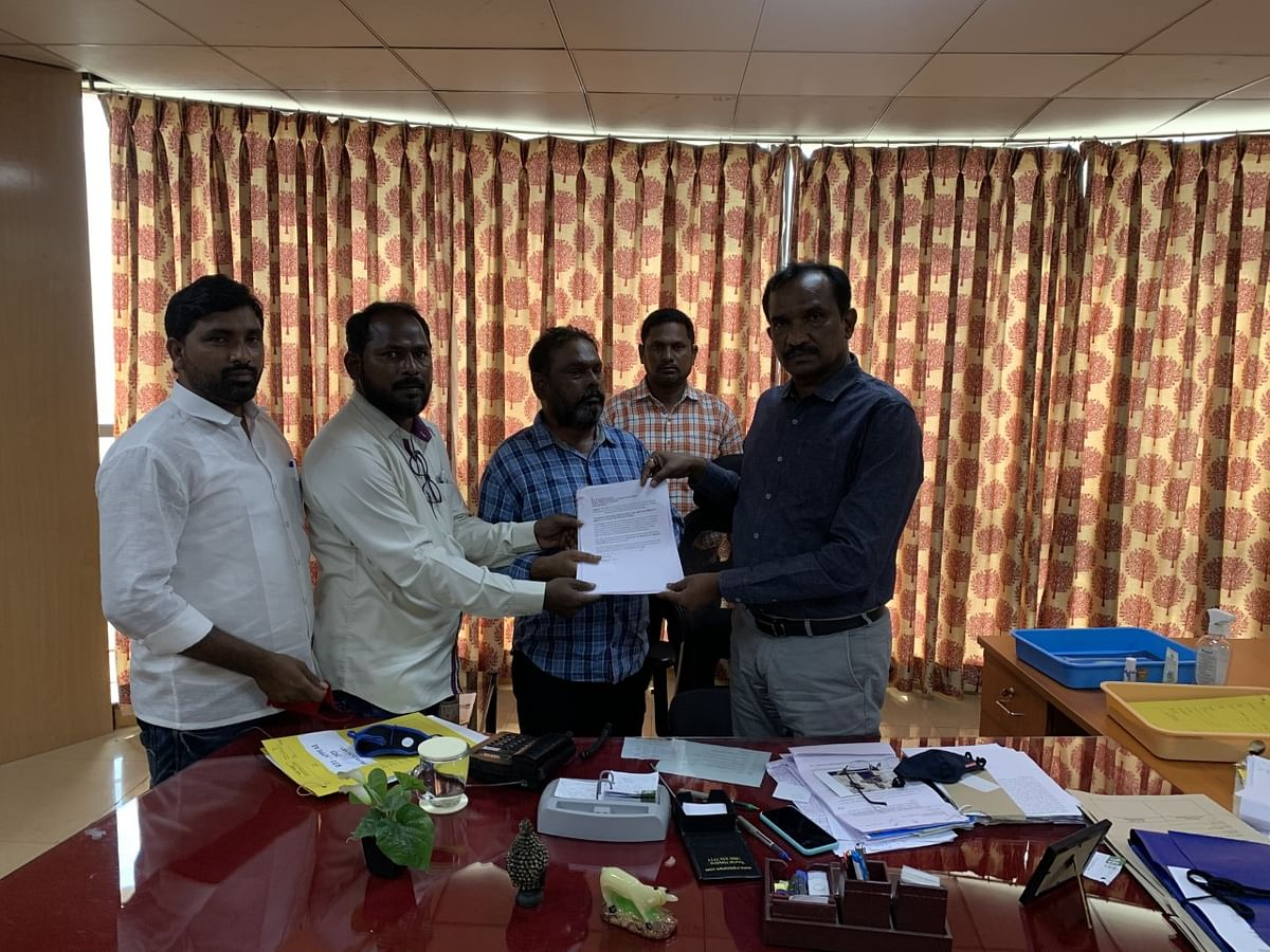 'NCSC, How Long Till SCs/Dalits Get an Online Grievance Portal'