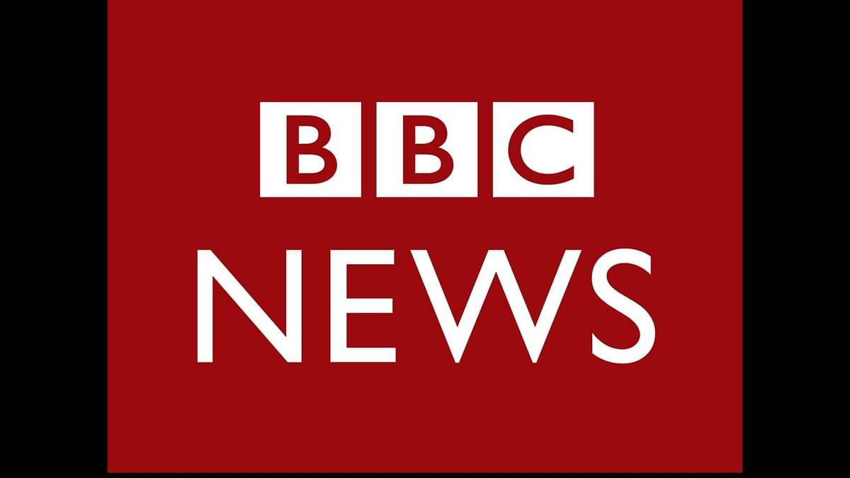 China Bans BBC World News for 'Seriously Violating' Regulations