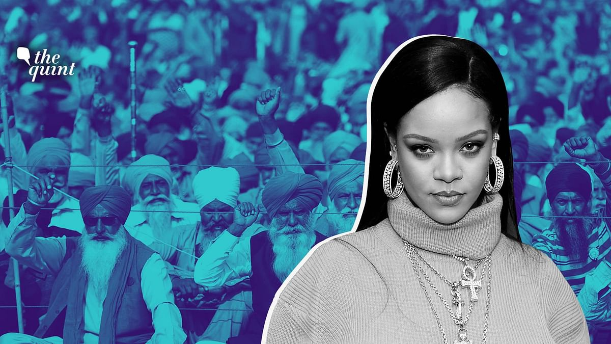 Satire | Rihanna, No More Indian Shaadis For You. Stop Meddling!