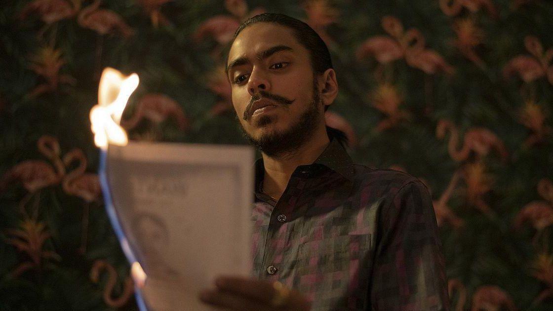 Adarsh Gourav Recalls His Audition for 'The White Tiger'