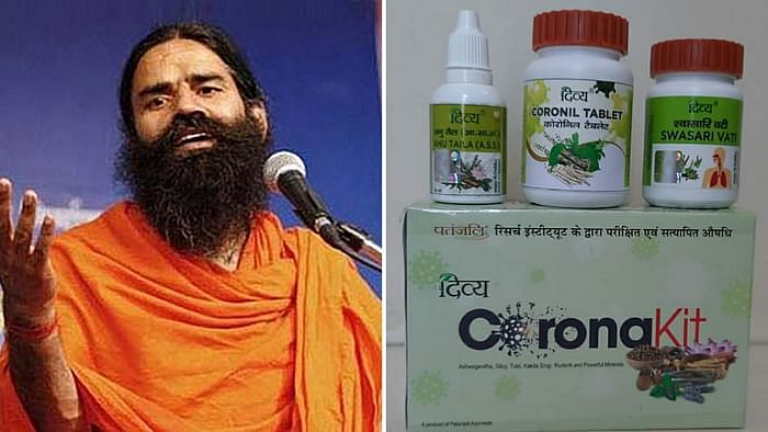 Why Does Indian Law Encourage AYUSH Medicine to Stay Unscientific?