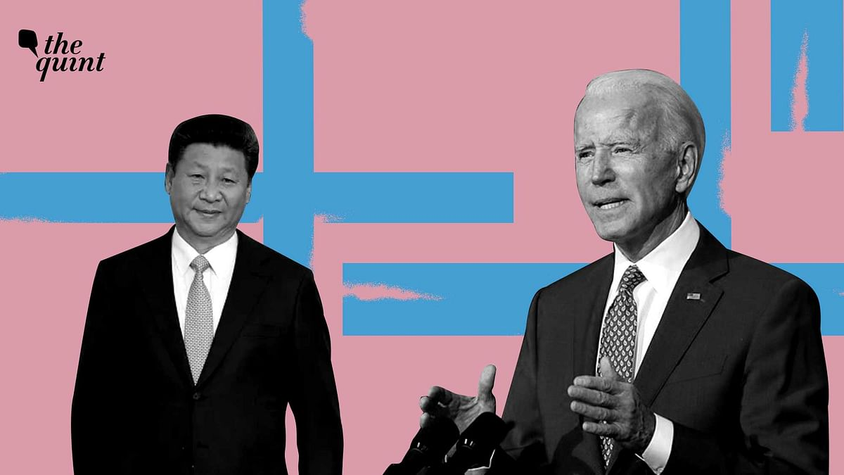 First Call With Xi Jinping Went on for '2 Straight Hrs': Joe Biden