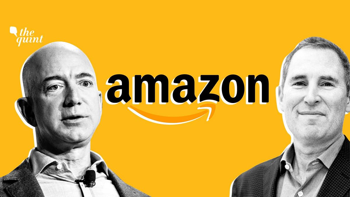 Andy Jassy is all set to replace Jeff Bezos as the CEO of Amazon.