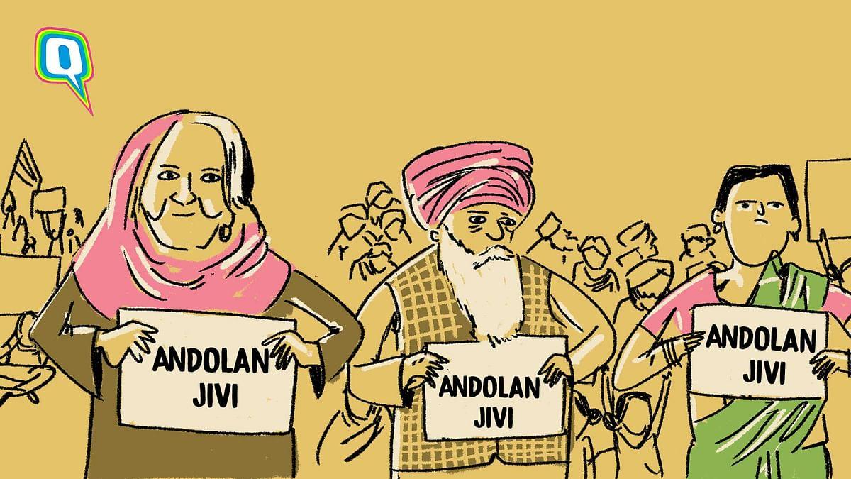 Does the Nation Need 'Kaafi Real' Protection From Aandolan Jivi?