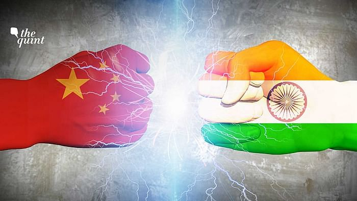 Why India's Willingness To Use Force Is Key To Deterring China