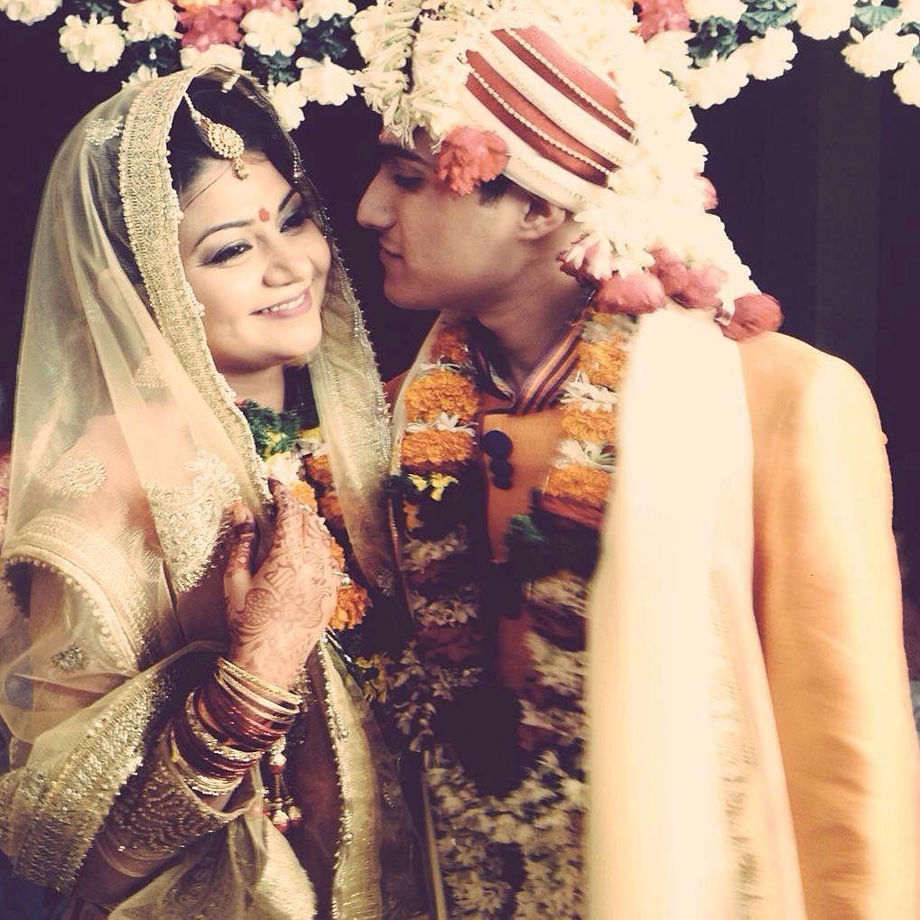 Zara & Nikhil Parwal's wedding.