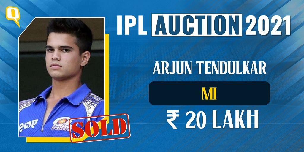 IPL Players Auction 2021 LIVE: Morris, Gowtham Among Big Winners