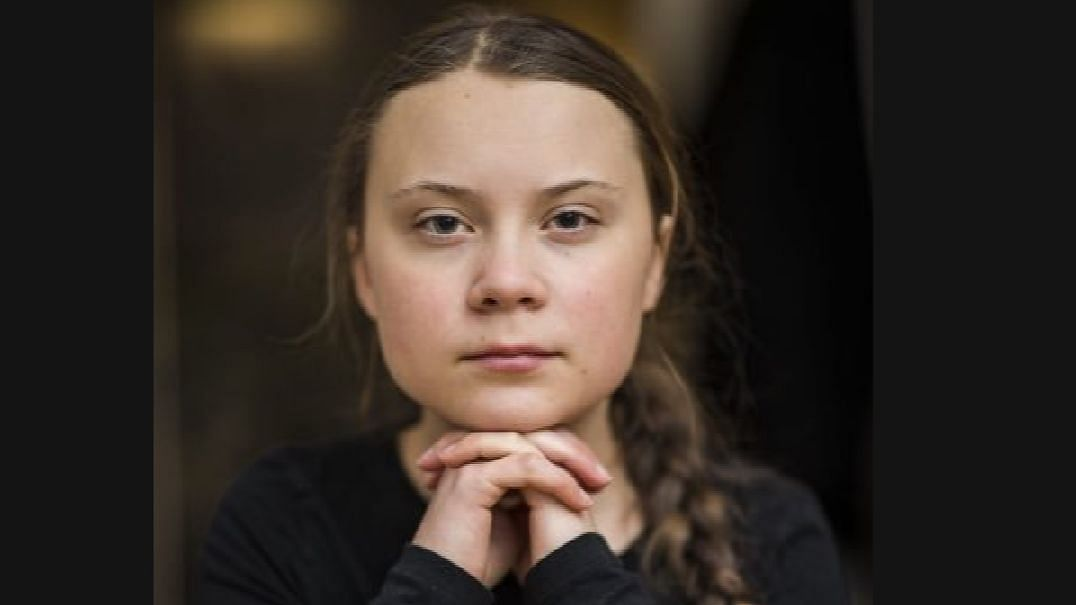 Delhi Police to probe Farmer Protests 'Toolkit' shared by Greta Thunberg