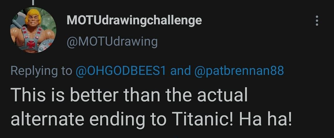 Here's What Twitter Thinks About Titanic's 'Alternative' Ending