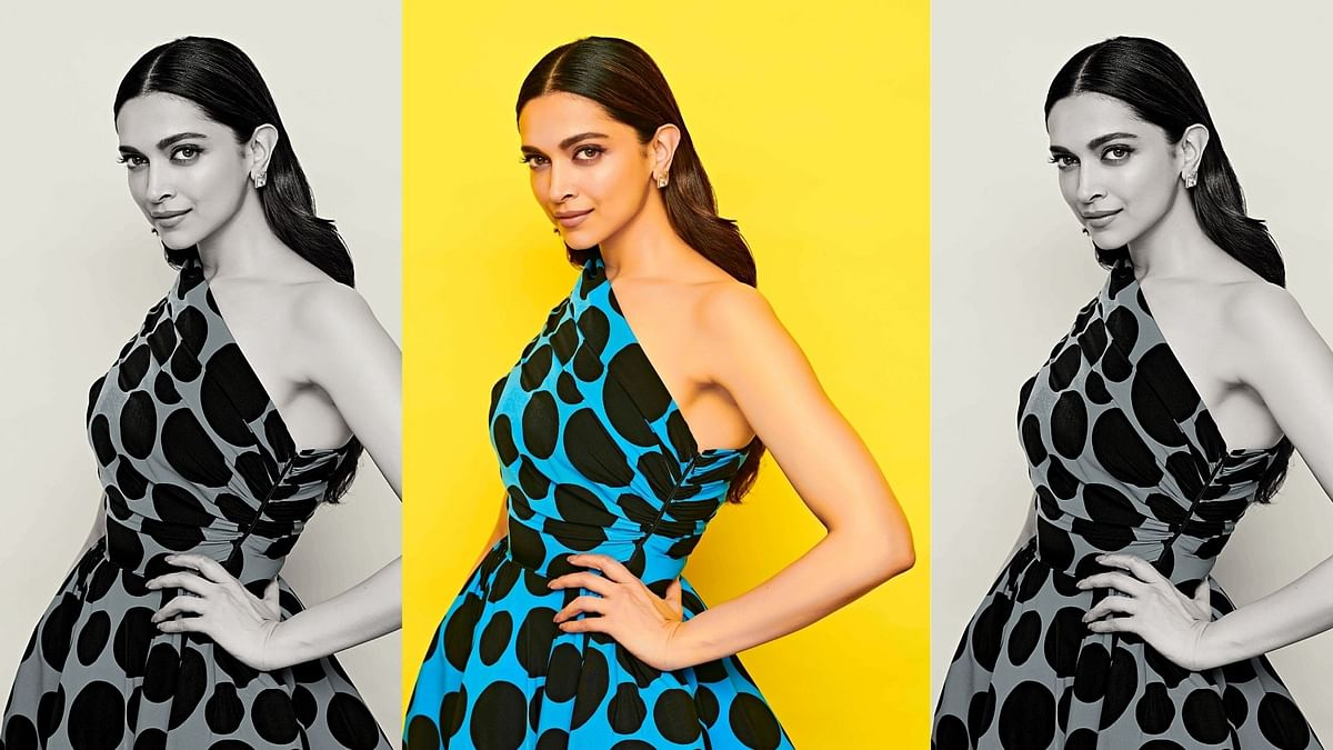 Deepika Padukone is most valued female celeb according to Duff & Phelps.