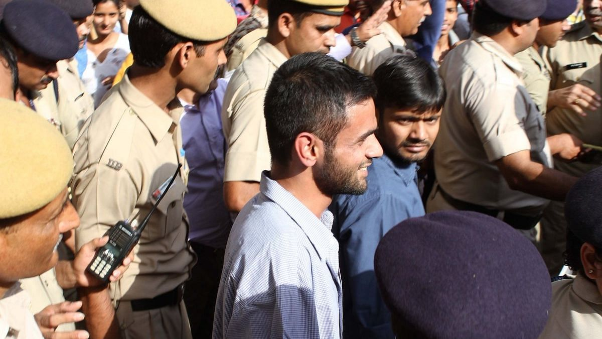 JNU Sedition Case: Court Orders Accused to Be Given Charge Sheet
