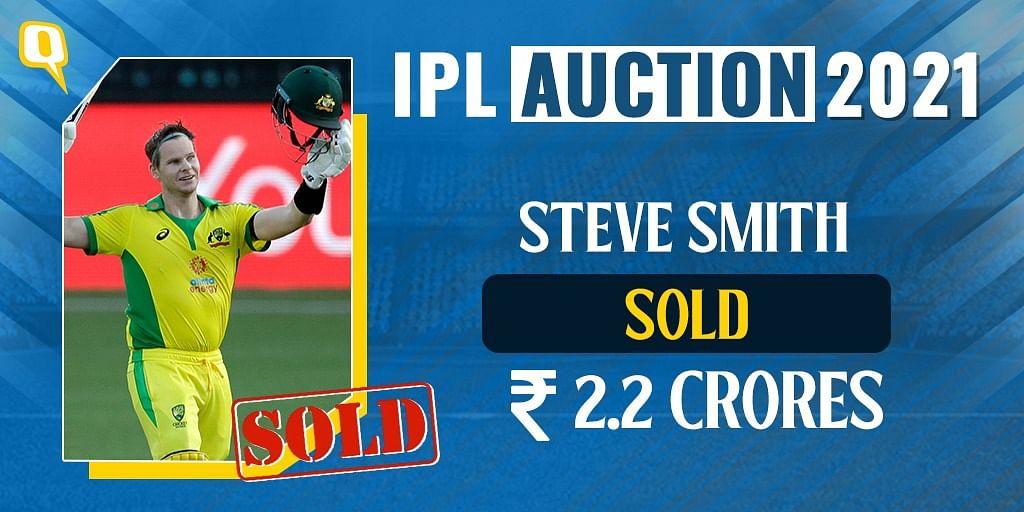 Smart Buys and Big Steals - Delhi Capitals' 2021 IPL Auction
