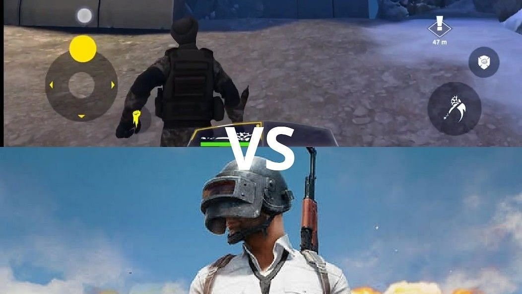 PUBG vs FAU-G: Why Did FAU-G's Google Play Store Rating Drop?