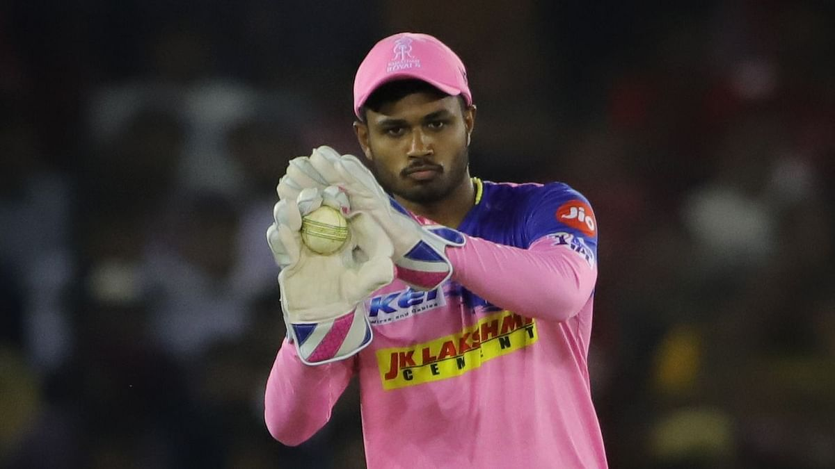 Full list of Rajasthan Royals squad after 2021 IPL Auction.
