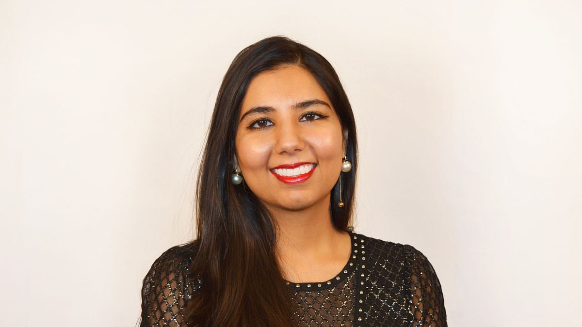 An employee of the United Nations, Arora Akansha of Indian origin has announced her candidacy for the Secretary-General.