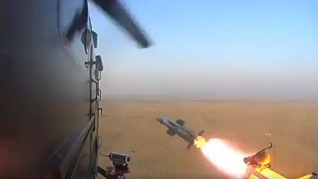 India on Friday, 19 February successfully tested its indigenously-developed anti-tank guided missile systems from an airborne platform. The missile systems have been designed and developed by the Defence Research and Development Organisation (DRDO).
