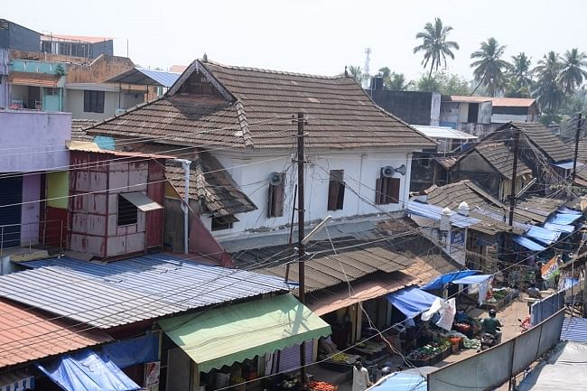 Chalai, Kerala's Oldest Market, Thriving Even After Centuries