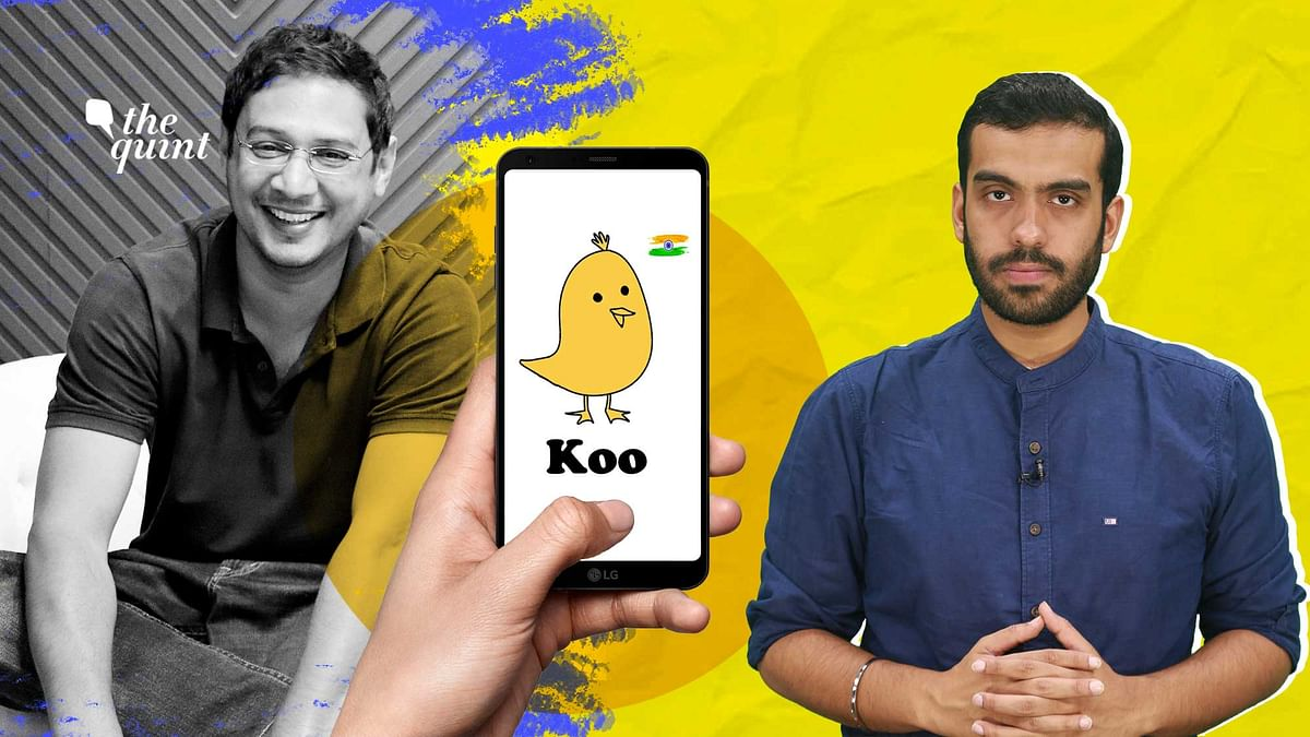 Koo App co-founder Mayank Bidawatka speaks on competing with Twitter, benefiting from Twitter-govt row, social media regulations and growing without foreign investment.