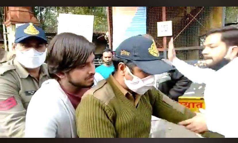 Munawar Case: Indore Court Rejects  Sadaqat Khan's 2nd Bail Plea
