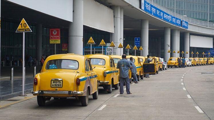 Kolkata Yellow Cabs' Decline: A Case of 'Prisoners' Dilemma'?