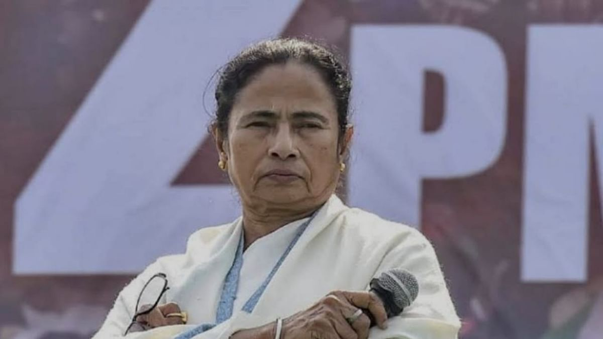 Please Help Decoding it: Twitter on Viral Clip of Mamata Banerjee