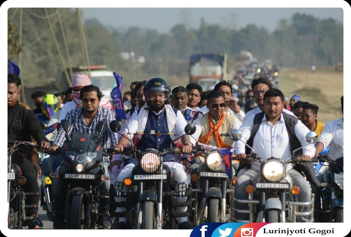 Will Anti-CAA Protests Give Assam Its Next Set of Leaders?