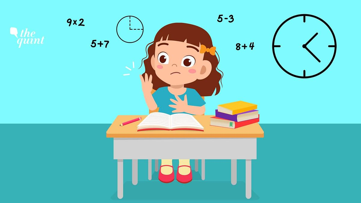 11% Class 4 Students Forgot to Read Clock After Pandemic: Study