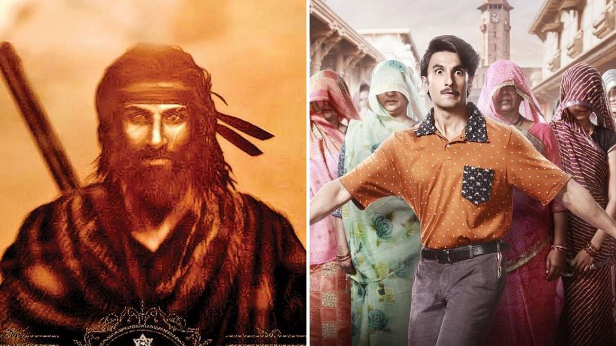 <p>Ranbir's Shamshera, Ranveer's Jayeshbhai Release Dates Announced</p>
