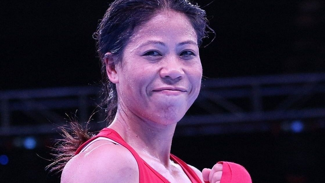 Mary Kom to Make Comeback After a Year in Spain in March
