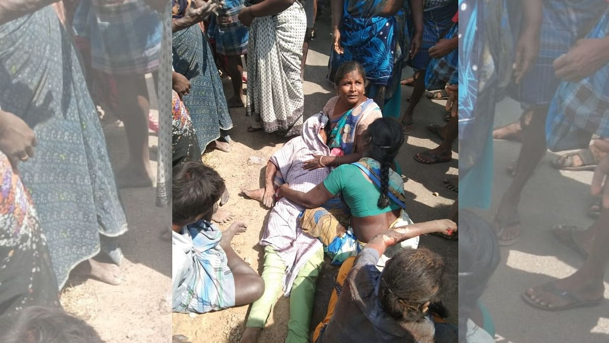 20 Dead, Over 30 Injured in Fire at Cracker Factory in Tamil Nadu