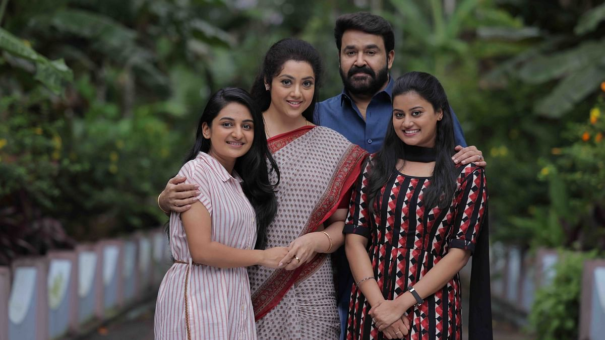 Drishyam 2 Review: Mohanlal's Gripping Thriller Wins... Again