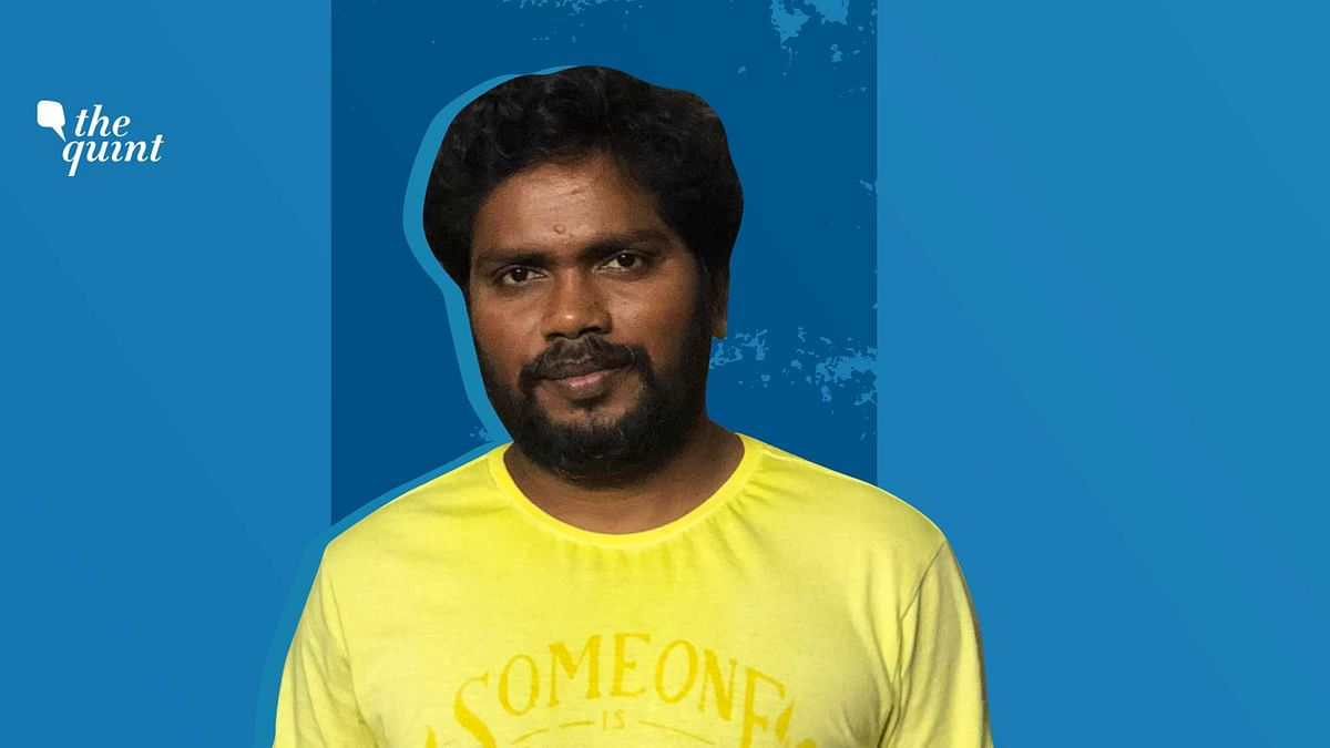 Tamil director Pa Ranjith tweeted in support of the farmers' protest, on Friday