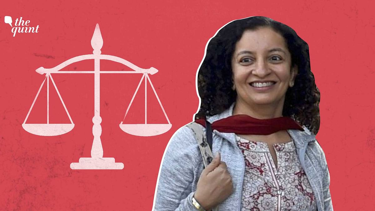 Priya Ramani was acquitted in the criminal defamation case filed against her by MJ Akbar.