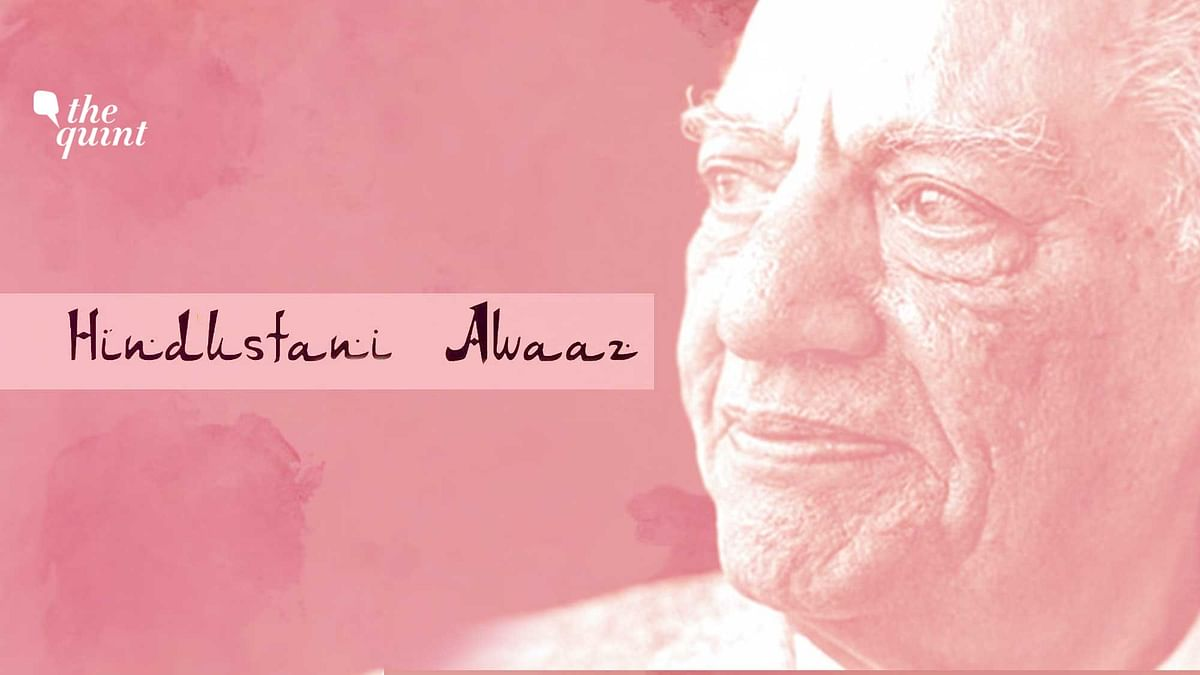 How Faiz, Poet of Romance & Revolution, Spoke for the Oppressed