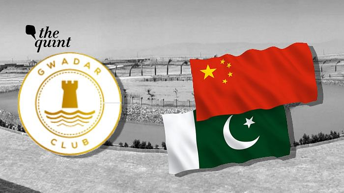 Pakistan-China Collusion: Why Some Baloch Are Building Elite Clubs