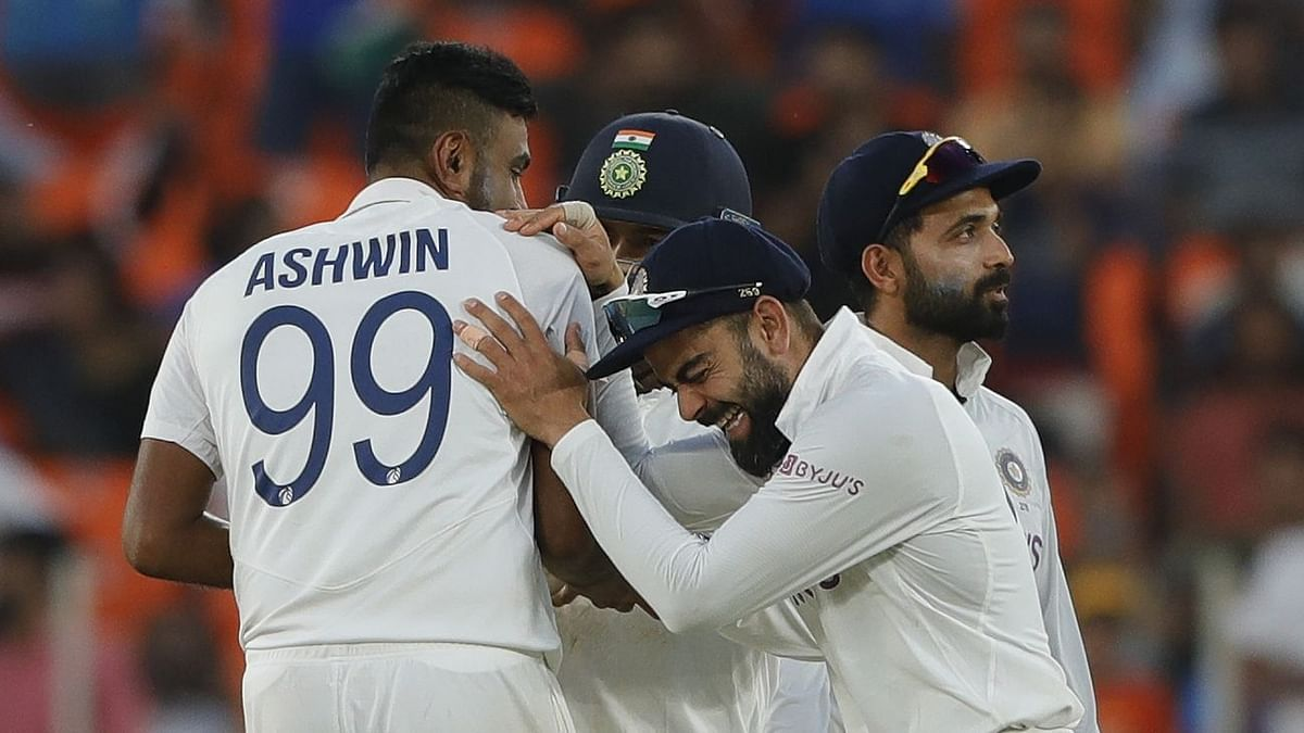 Two Days for a Test Win & India One Step Closer to The WTC Final