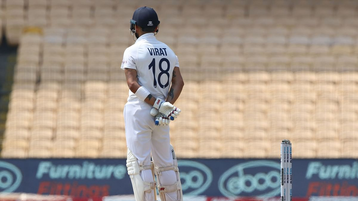 England beat India by 227 runs in the Test series-opener on Tuesday.