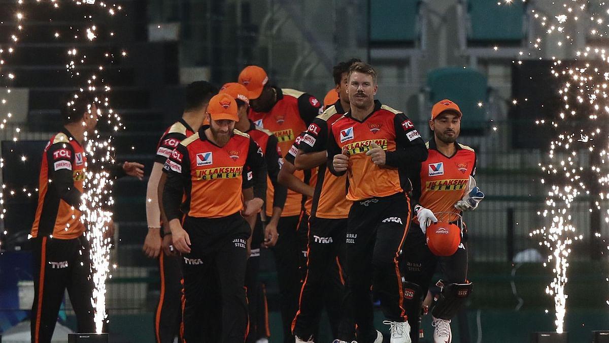 IPL Auction 2021: Sunrisers Hyderabad Full Squad