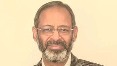 Anil Swarup Hits Back at Modi's 'IAS Babus' Remarks on Twitter