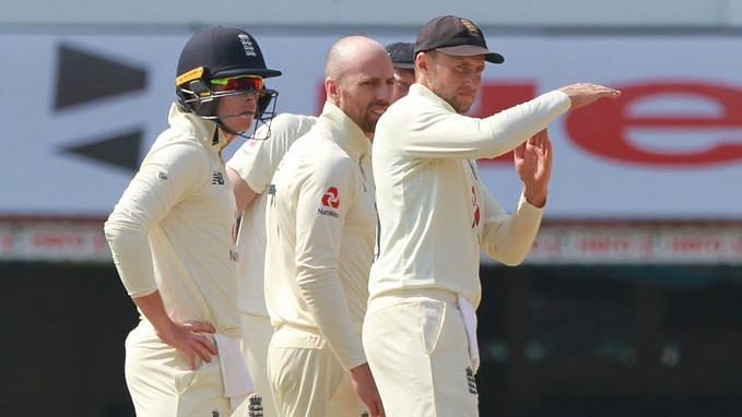 After Third Umpire's Error, Review Restored to England
