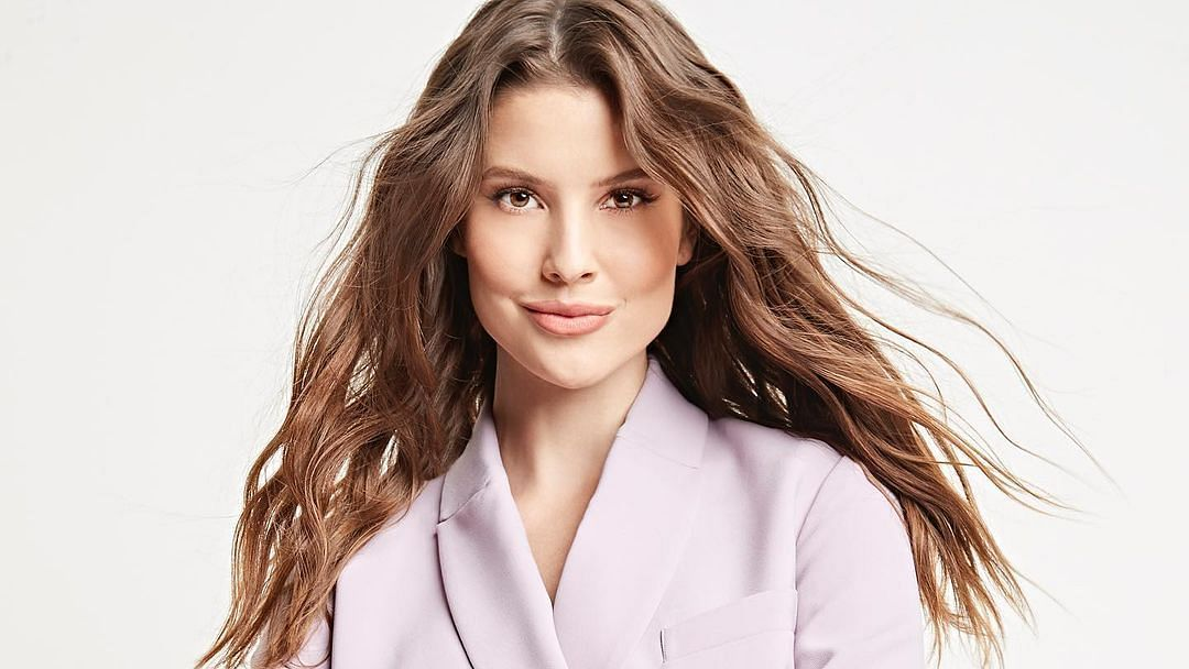 Farmers Protest: Amanda Cerny Reasons Why Indian Celebs Are Silent