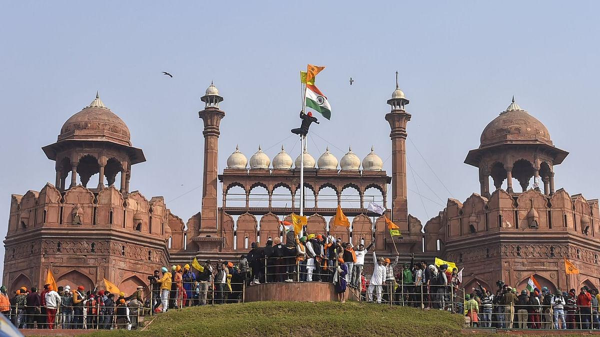 Taken 'Substantial' Steps on R-Day Violence, Centre Tells Delhi HC