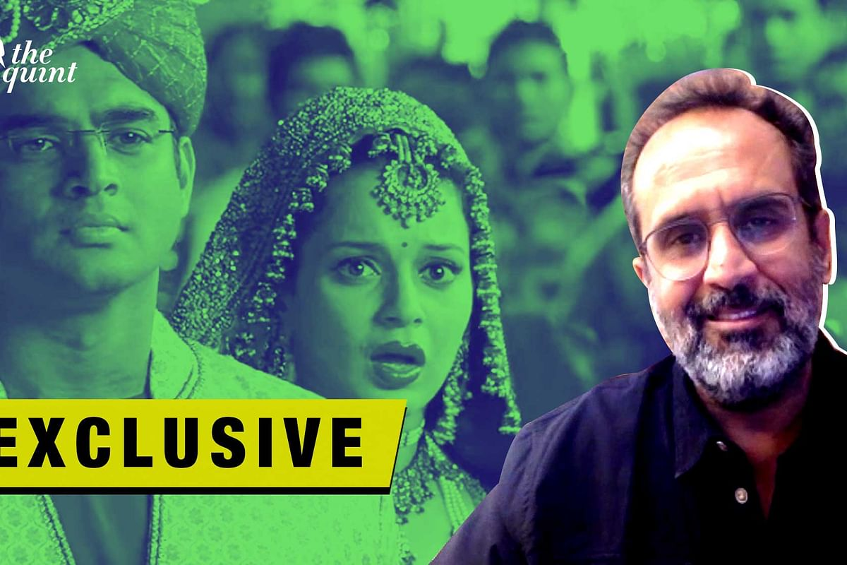 Filmmaker Aanand L Rai revisits the making of <i>Tanu Weds Manu.</i>