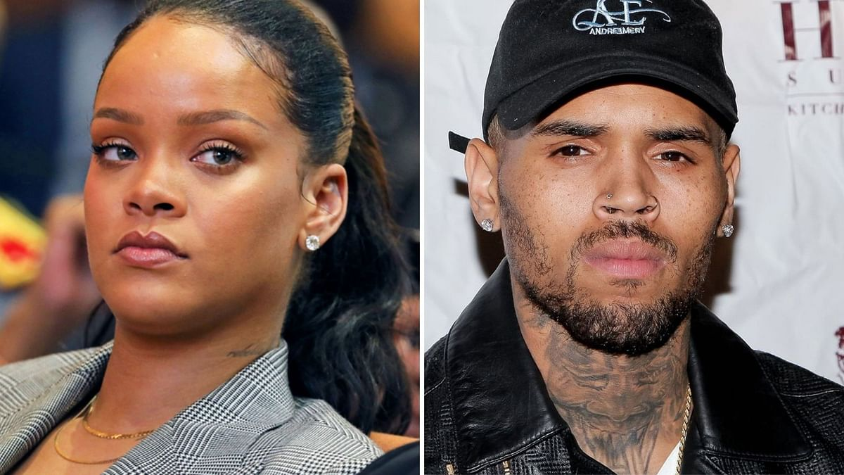 Trolls Hit New Low, Hail Chris Brown for Assaulting Rihanna in '09
